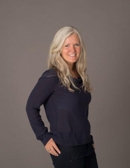 Programleder NNL Kristin Kristensen