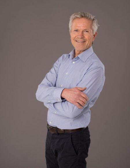 Programleder NNL - Rune Madland
